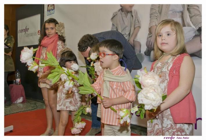 desfile-moda-infantil-the-first-oulet-2013