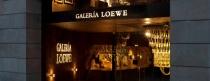 La Galería Loewe celebra Sant Jordi con una librería Pop up