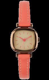 relojes-komono-MONEYPENNY-dayglow-coral
