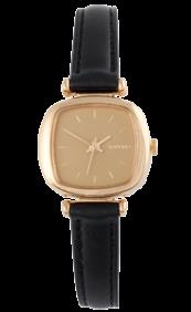 relojes-komono-MONEYPENNY-GOLD-BLACK