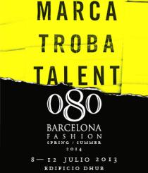 080 Barcelona Fashion, Edición Primavera Verano 2014