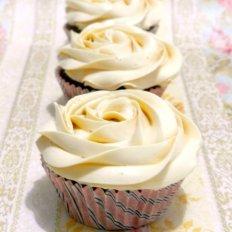 Galletas, Pasteles y Cupcakes Betty's Bakery