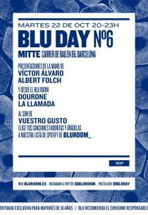bluday-bluroom