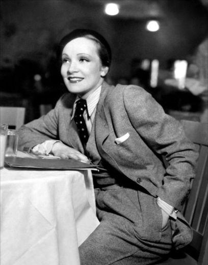 Marlene-Dietrich-traje-masculino