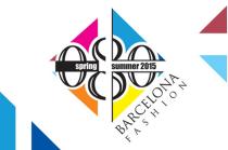 080 Barcelona Fashion Primavera Verano 2014