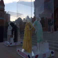 El desfile de Custo en la 080 Barcelona Fashion