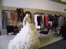 Feria Moda Vintage: Espacio Jesús del Pozo - Años 80
